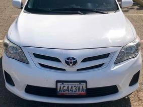 Toyota Corolla 2012 1.8 Le Automático