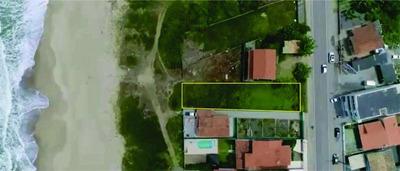 Terreno Em Itajuba, Barra Velha/sc De 600m² À Venda Por R$ 1.060.000,00 - Te166273