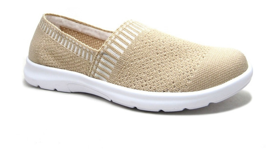 Zapatillas Cavatini Elastizadas, Mujer