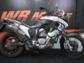 Honda - Transalp 700 - 2012