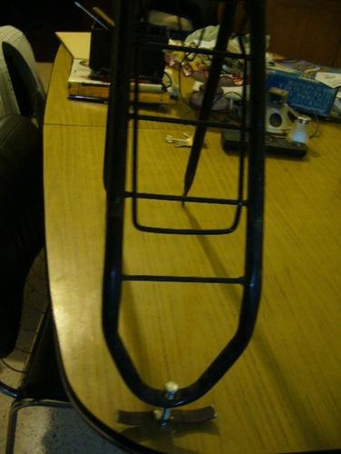 Portapaquetes  De Bicicleta