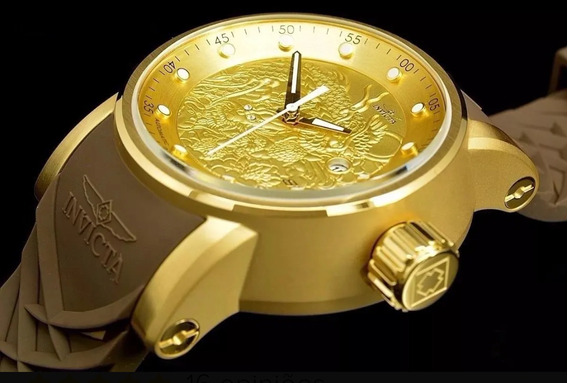 Relógio Invicta Yakuza Automático 12790