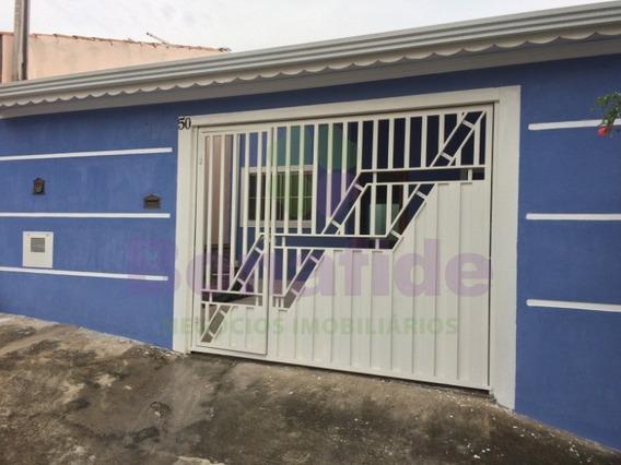 Casa Residencial, Venda, Parque Residencial Jundiaí - Ca09254 - 34003791