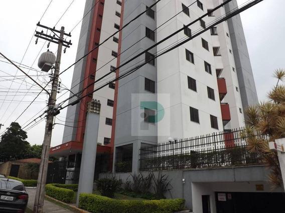 Vendo Apartamento Na Vila Lavinia Em Mogi Das Cruzes - Ap0116