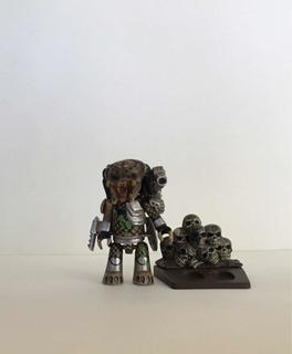 Figura Predator Mez Itz Mezcotoys Los Germanes