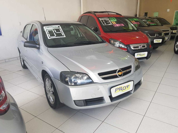 Astra Sedan Cd 2.0 Aut 2004