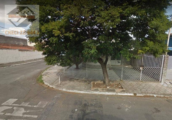 Casa Com 2 Dormitórios À Venda, 187 M² Por R$ 260.000,00 - Jardim Maria Augusta - Taubaté/sp - Ca1363