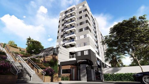 Apartamento - Ap00629 - 34741420