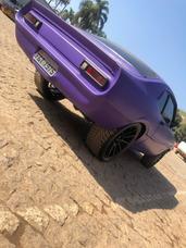 Ford Maverick Super Ano 1975 Motor V8