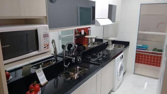 Apartamento 56 Metros Vila Curuça R$85,000.00 Mais Parcelas
