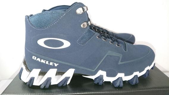 Tênis Oakley Turlock Mid- Tamanho 40/41 - Frete Grátis