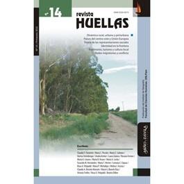 Revista Huellas Nro. 14