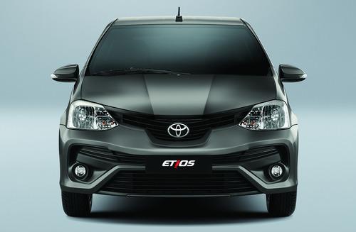 Plan De Ahorro 70/30 Toyota Etios Sedan 50/84 Cuotas Activo