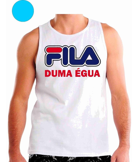 Camisa Camiseta Regatas, Parodias, Academia