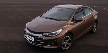 Chevrolet Cruze Premier 1.4 Ecotec (aut) (flex)
