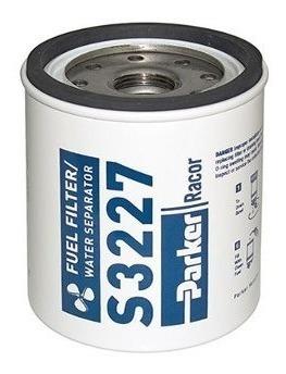 Oferta S3227 Elemento Racor Filtro/sep (usa Vaso) Marino