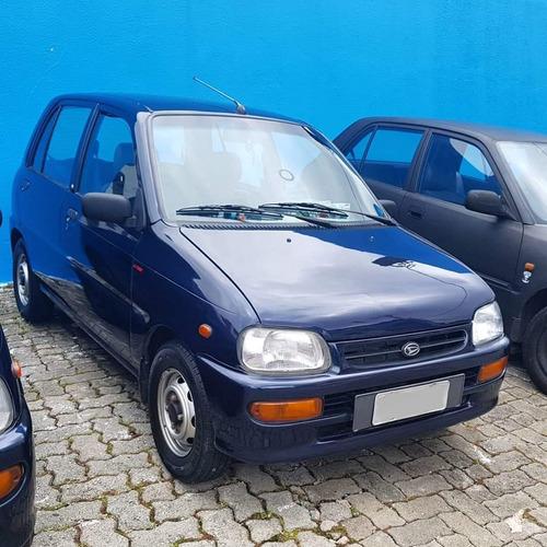 Daihatsu Cuore 1996 0.85 Tsl 5p