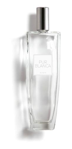 Imagen 1 de 3 de Avon - Pur Blanca - Fragancia Femenina
