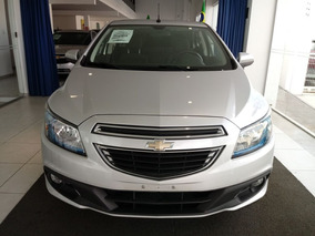 Chevrolet Onix 1.4 Mpfi Ltz 8v Flex 4p Manual 2014/2015