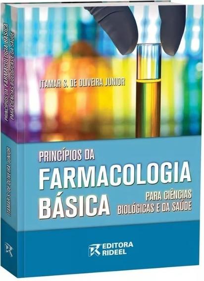 Princípios Da Farmacologia Básica
