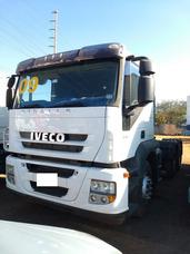 Caminhão Iveco Stralis 380 Ls 6x2