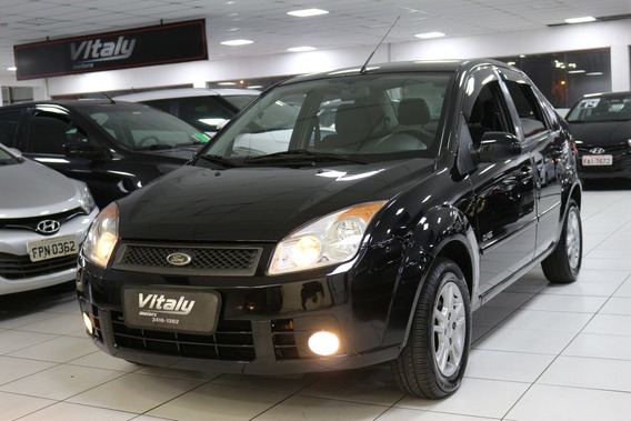Ford Fiesta Sedsn 1.6 !!! Class!!!