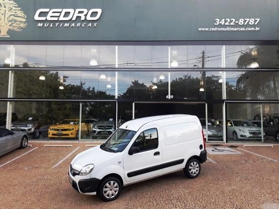 Renault Kangoo 1.6 16v Express Flex