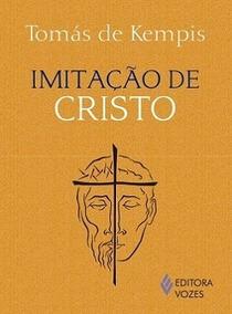 Imitação De Cristo Tomás De Kempis Livro De Bolso Frete 9