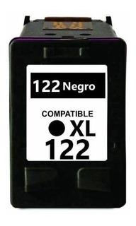 Cartucho Alternativo 122 Xl Negro Impresora 3050 2050