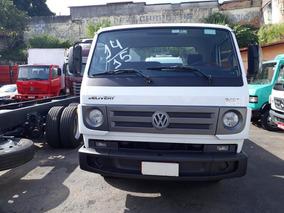 Volkswagen 8160 14/15 Prancha Com Asa Delta