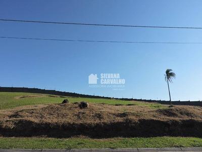 Terreno À Venda No Condomínio Fazenda Kurumin Em Itu - Te3298