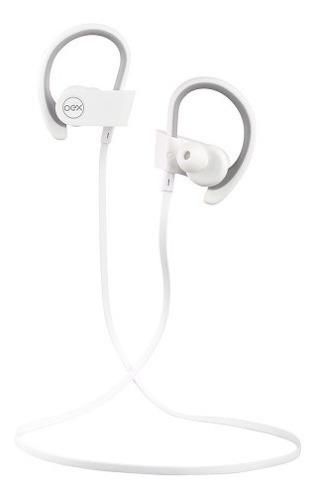Fone De Ouvido Headset Move Branco Bluetooth Hands Free Oex