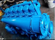 Motor Deutz F6l 912 W Cabezas Nuevas Reacondicionado Venta