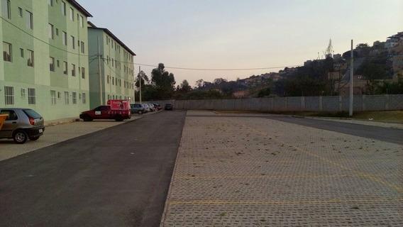Apartamento Com 2 Quartos Para Comprar No Morro Alto Em Vespasiano/mg - 5979