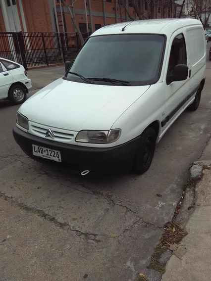 Citroën Berlingo 1.4 Aa 2009