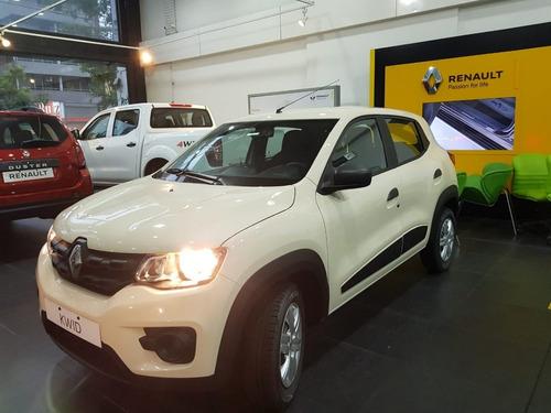 Renault Kwid Zen 0km 2021 Imperdible Promoción!!! (jav)