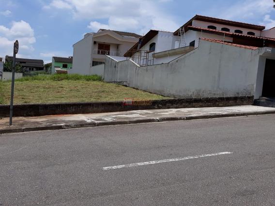Vende-se Terreno No Bairro Parques Dos Passaros Em Sao Bernardo Do Campo - V-29193