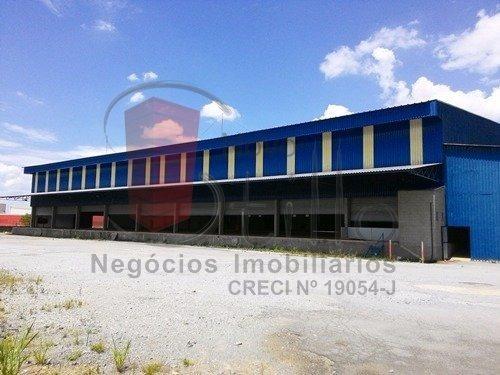 Galpao - Residencial Parque Cumbica - Ref: 2521 - L-2521