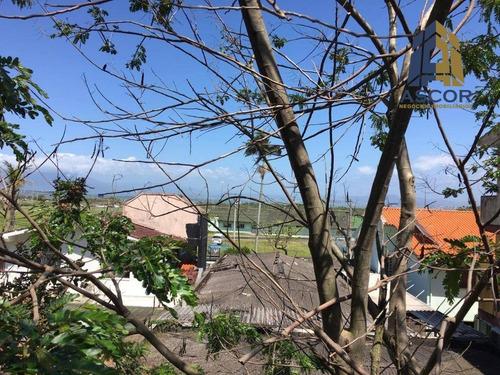 Imagem 1 de 9 de Casa À Venda, 360 M² Por R$ 960.000,00 - Costeira Do Pirajubaé - Florianópolis/sc - Ca0331