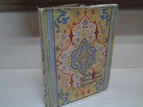 Livro Miniaturas Hindus - Indische Miniaturen Mogulkaiser