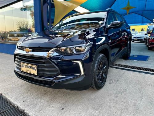 Imagem 1 de 9 de Chevrolet Tracker Turbo