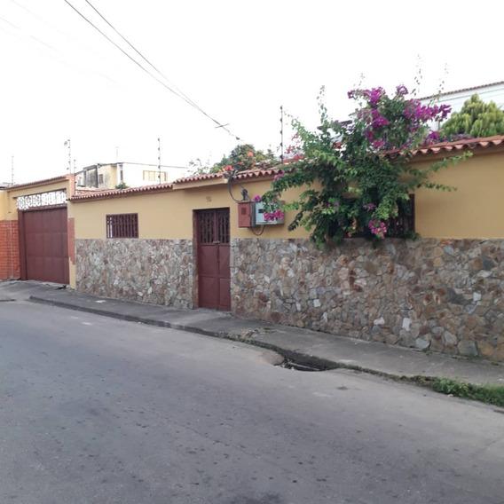 Casa Centro De San Fernando