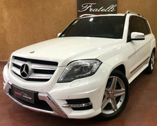 Mercedes-benz Clase Glk 3.5 Glk300 4matic Sport 247cv At