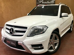 Mercedes-benz Clase Glk 3.5 Glk300 4matic Sport 247cv At
