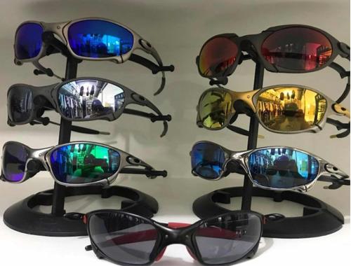 ba2ead884 Oakley Romeo 1 Lentes Originais - Óculos no Mercado Livre Brasil