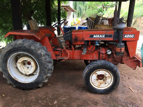 Trator Agrale 2200