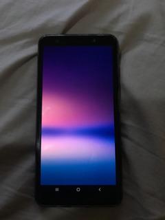 Samsung Galaxy A7 2019 Exelente Estado Permuto Por iPhone