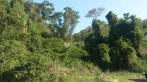 Terreno À Venda, 10500 M² Por R$ 300.000,00 - Maria Paula - Niterói/rj - Te3537