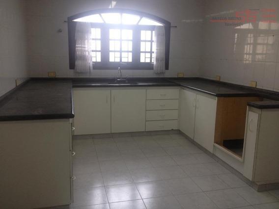 Sobrado Residencial À Venda, Pirituba, São Paulo. - So0497