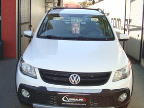 Saveiro Cross 1.6 Mi Total Flex 8v Ce 2012